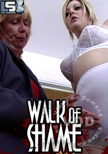 Walk Of Shame Box Cover