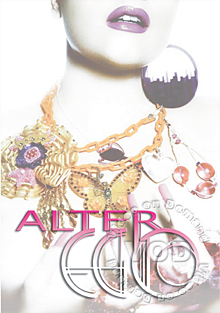 Alter Ego Box Cover