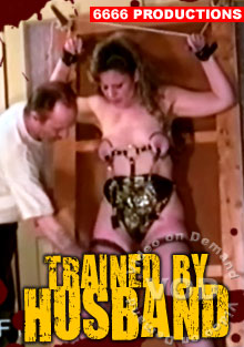 Trained By Husband Box Cover