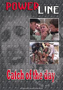 Catch Of The Day Box Cover