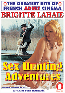 Sex Hunting Adventures (French Language) Box Cover - Login to see Back