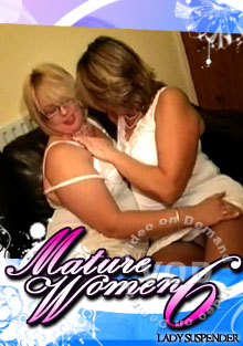 Mature Women 6 Box Cover