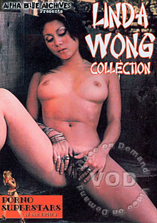 Linda Wong Collection Box Cover