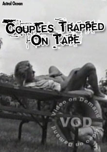 Couples Trapped On Tape Box Cover