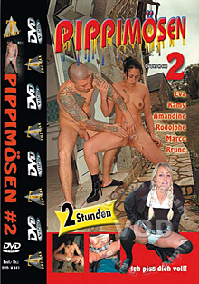 Pippimoesen 2 Box Cover