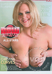 BBW Dreams - All-Stars Box Cover