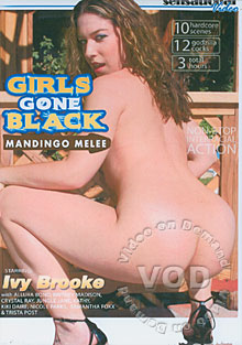 Girls Gone Black - Mandingo Melee