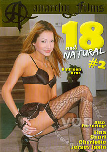 18 And Natural #2 Box Cover