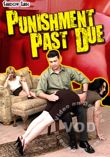 Punishment Past Due Box Cover