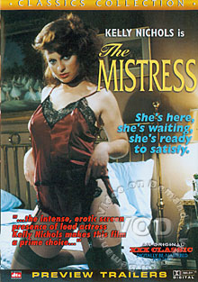 The Mistress Box Cover