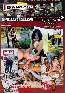 Bangtour Episode 10 Box Cover