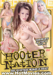 Hooter Nation Box Cover