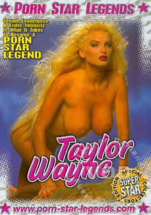 Taylor Wayne Box Cover