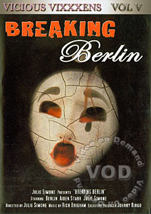 Breaking Berlin Box Cover