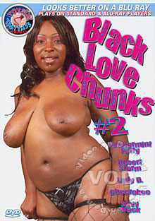 Black Love Chunks #2 Box Cover