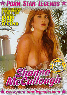 Porn Star Legends - Shanna McCullough Box Cover