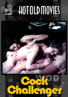 Cock Challenger Box Cover