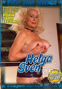 Helga Sven Box Cover