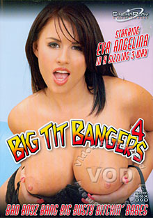 Big Tit Bangers 4 Box Cover