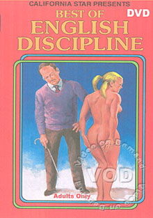 Best Of English Discipline Box Cover