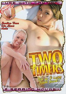 Two Timers Box Cover