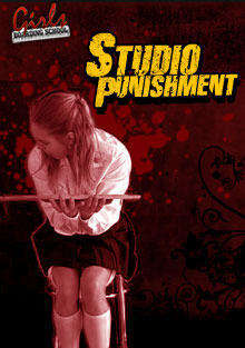 Studio Punishment Box Cover