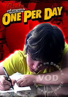 One Per Day Box Cover