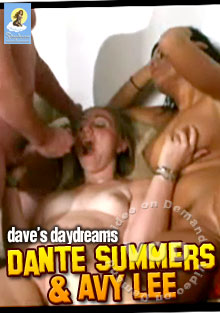 Dave's Daydreams - Dante Summers & Avy Lee Box Cover
