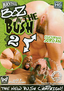 Boz In The Bush 2 Box Cover