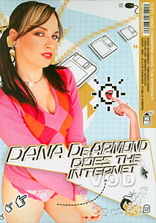 Dana DeArmond Does The Internet (Disc 1)