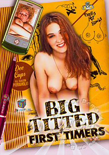 Big Titted First Timers Box Cover