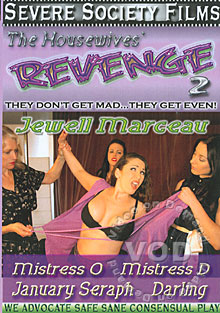 The Housewives' Revenge 2 Box Cover