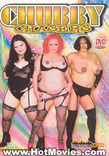 Chubby Chasers Box Cover