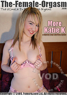 More Katie K Box Cover