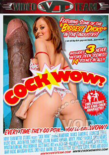 Cock Wow! Box Cover - Login to see Back