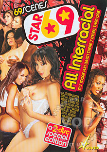 Star 69 - All Interracial (Disc 2)