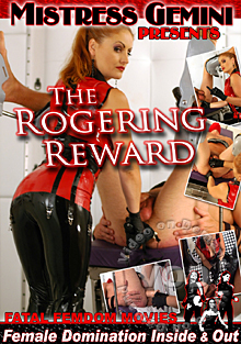 The Rogering Reward Box Cover