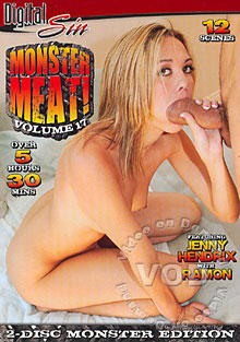 Monster Meat! #17 (Disc 2)