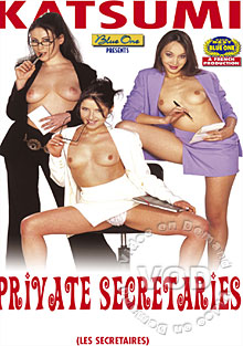 Les Secretaries (Private Secretaries) - Soft/Erotic Version