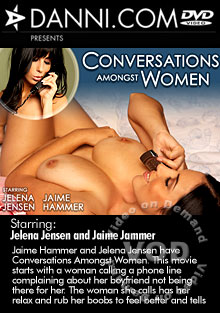Conversations Amongst Women Box Cover