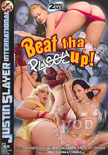 Beat Tha Pussy Up! (Disc One)