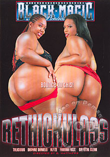 Rethickulass Box Cover