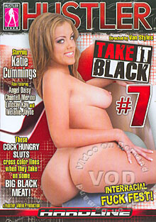 Take It Black #7 Box Cover