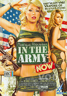 In The Army Now Box Cover