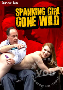 Spanking Girl Gone Wild Box Cover