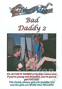 Bad Daddy 2 Box Cover