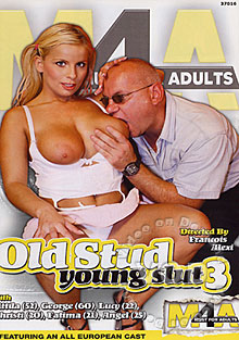 Old Stud Young Slut 3 Box Cover