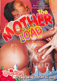 The Mother Load Box Cover