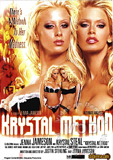 Krystal Method Box Cover