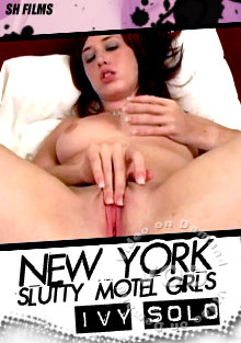 New York Slutty Motel Girls - Ivy Solo Box Cover